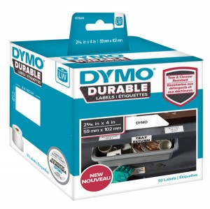 Etykiety Dymo Durable 59x102 mm 1976414