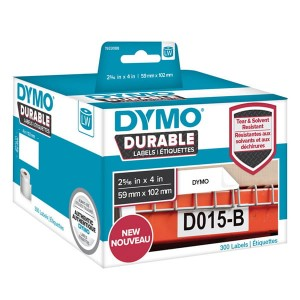 Etykiety Dymo Durable 59x102 mm 1933088