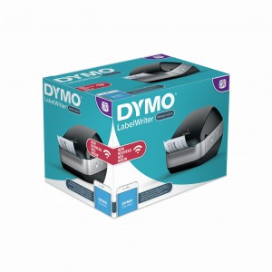 Drukarka Etykiet Dymo LabelWriter Wireless WiFi 2000931